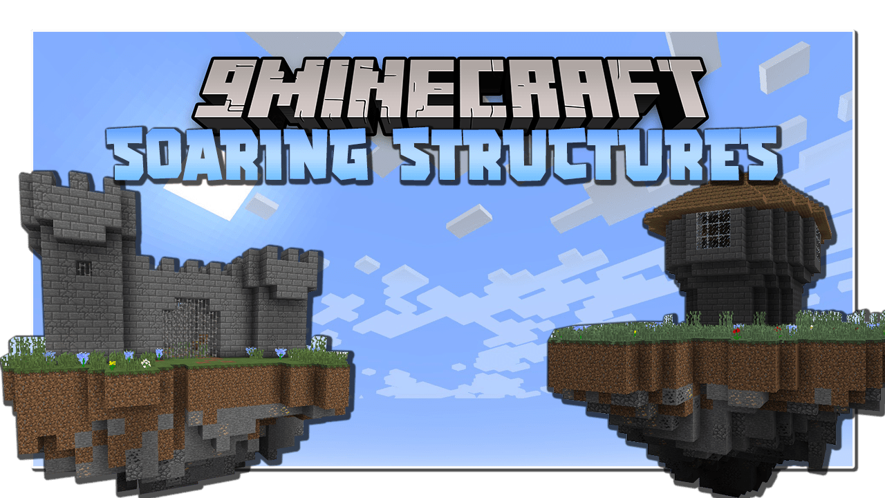 Soaring-Structures-Mod